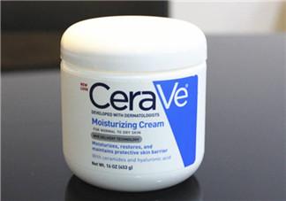 CeraVe保湿面霜怎么样?CeraVe保湿面霜测评