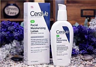 CeraVe面部夜间补水保湿乳液怎么样?CeraVe补水保湿乳液测评