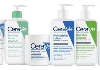 Cerave是什么品牌?A醇是什么?