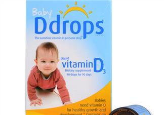Baby Ddrops是哪国的?Baby Ddrops品牌介绍