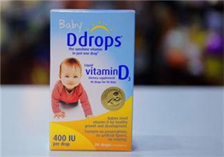 Baby Ddrops用法用量  Baby Ddrops怎么样?