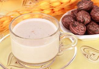 喝核桃粉有什么好处?喝核桃粉会长胖吗?