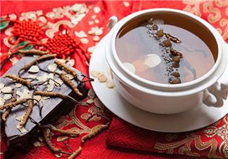 秋季喝什么汤最滋补 秋季适合喝什么汤