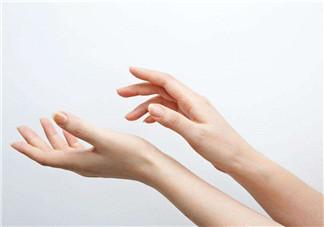 甲周倒刺怎么办?手部角质厚怎么办?