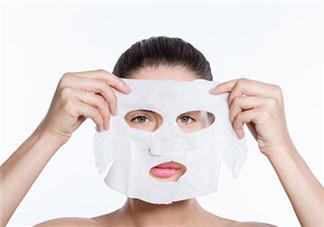 晚安面膜的使用方法 晚安面膜要不要洗