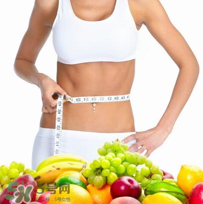 如何在21天内瘦下20公斤  健康的体重管理方法介绍