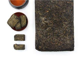 泾阳茯茶哪个品牌正宗?陕西泾阳茯茶的价格