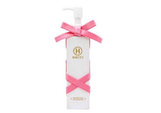 HACCI老铺蜂蜜美白保湿卸妆油怎么样?测评