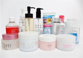 卸妆油的卸妆效果怎么样鉴别