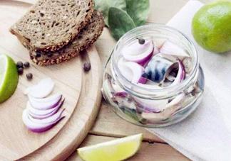 醋泡洋葱能降血压吗?哪些食物可以降血压?