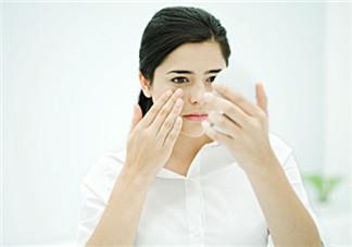 各种卸妆产品的区别效果测试