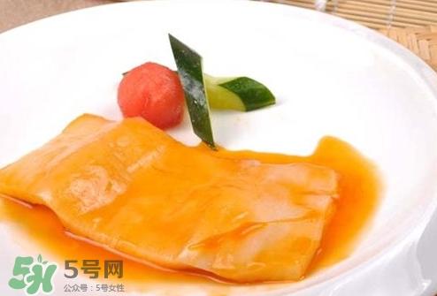 雪蛤膏可以早上空腹吃吗?雪蛤膏的食用禁忌