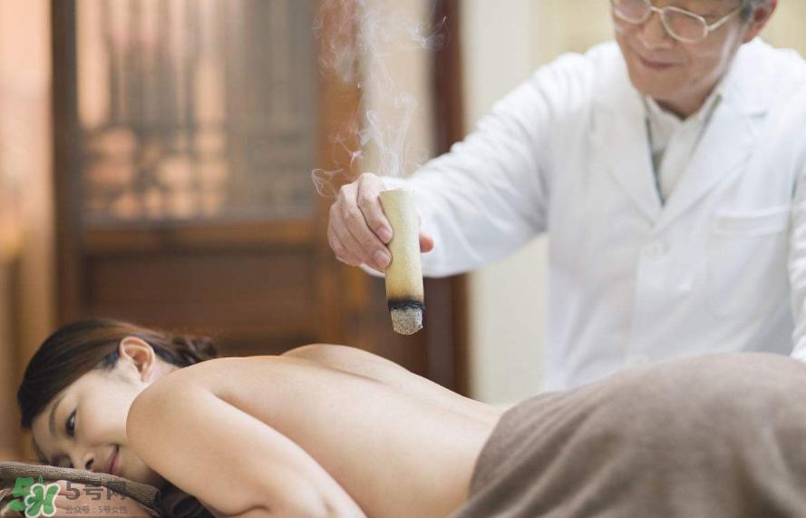 艾灸的时间多少为宜?艾灸后皮肤发痒是为什么?