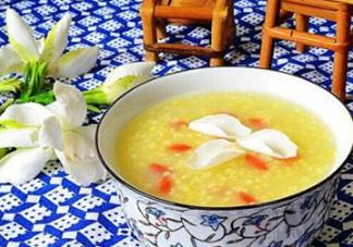 天天喝小米粥好吗?每天喝小米粥的好处