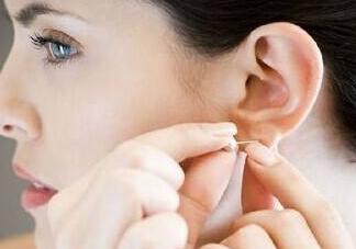 打耳洞什么时候打最好?新打耳洞痒是怎么回事