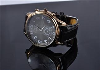 手表多久保养一次?手表能翻新吗?