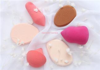 粉底液用刷子还是海绵 粉底液用什么工具上妆