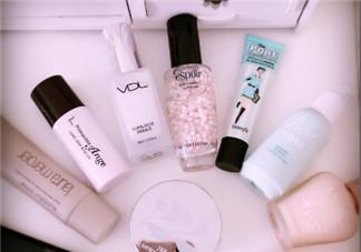 粉底液和妆前乳的顺序 妆前乳和粉底液使用顺序