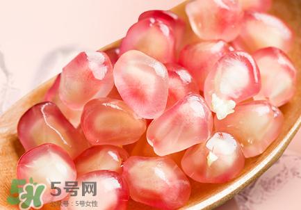 中秋节吃石榴吗?中秋节吃石榴有什么寓意?