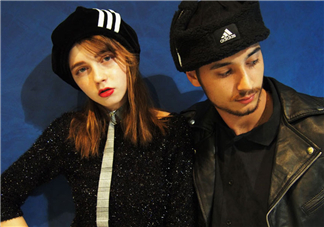 gallerie与adidas联名款帽子多少钱_在哪买?