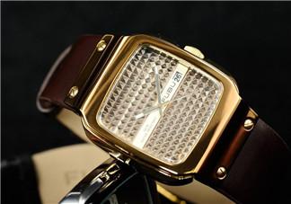 如何鉴定翻新手表?手表的品种有哪些?