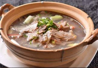 牛骨头汤要放哪些食材?牛骨头汤要煮多长时间