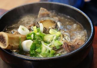 牛骨头汤怎么做?牛骨头汤怎么去腥味