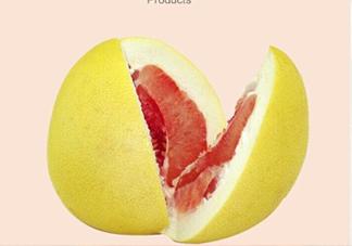 红肉蜜柚和白肉蜜柚区别 红肉蜜柚和三红蜜柚的区别