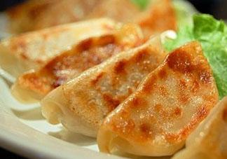 煎饺怎么煎才酥脆好吃?煎饺怎么做好吃?