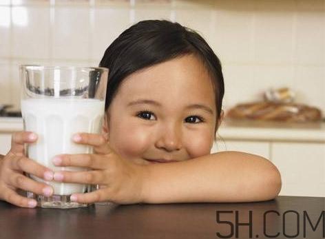 高钙奶真的补钙吗?吃什么补钙最快最好?