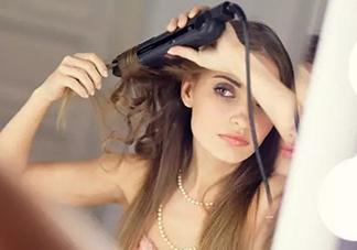 发蜡怎么用?发蜡抓头发步骤图