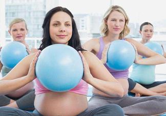 孕妇做瑜伽好不好?孕妇做瑜伽能减肥吗?