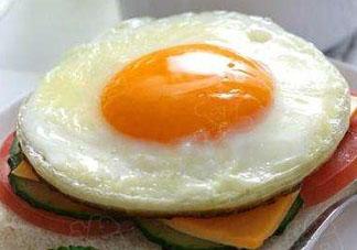 荷包蛋可以过夜吗 荷包蛋可以放多久
