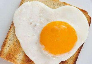 荷包蛋可以微波炉加热吗?荷包蛋怎么加热?