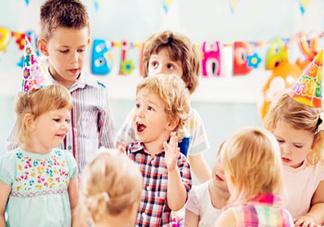 宝宝上幼儿园需要准备什么?宝宝上幼儿园哭闹怎么应对?