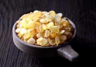皂角米怎么保存?皂角米怎么做好吃
