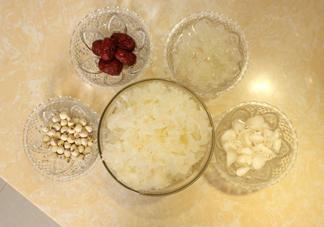 皂角米一天吃多少?小孩能不能吃皂角米