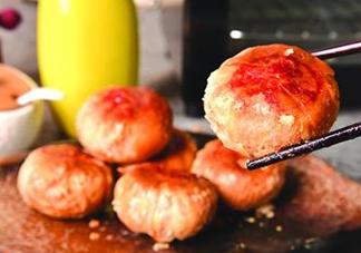 腌笃鲜月饼的做法  腌笃鲜月饼的馅料