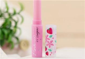 小草莓变色唇膏多少钱?小草莓变色唇膏价格