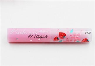小草莓变色唇膏安全吗?小草莓变色唇膏原理
