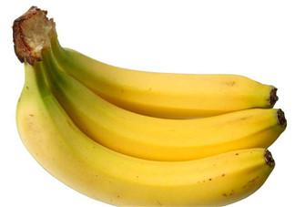 香蕉蒸着吃有什么好处?蒸香蕉的功效与做法