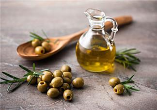 橄榄油去皱纹正确步骤 橄榄油去皱纹的方法