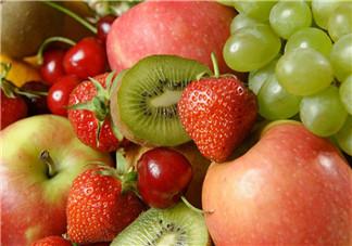 夏天水果怎么保存?常见吃水果方式