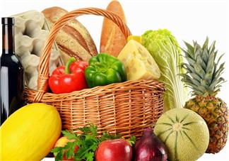 补钾的水果有哪些?减肥水果前十名