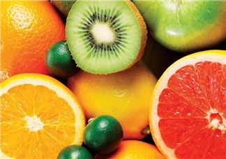哪八种水果不宜晚上吃?晚上能吃的水果有哪些?