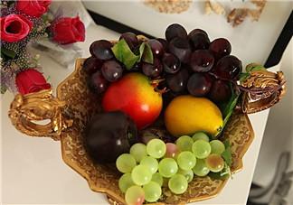 吃葡萄的九大好处 水果沙拉的做法