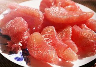 红心柚子与白肉柚子有什么差别?红心柚子是转基因吗?