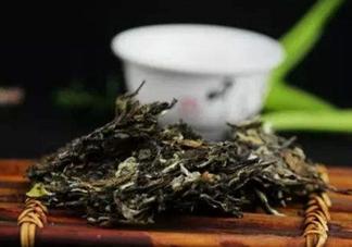 茶叶发霉还能喝吗?茶叶发霉了怎么处理?