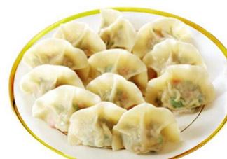 煮饺子怎么煮不破皮?煮饺子怎么看熟没熟?