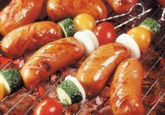烤肠能多吃吗?吃烤肠的危害